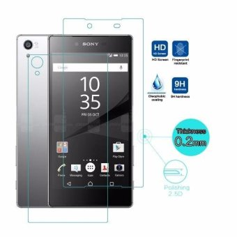 Tempered Glass for Sony Xperia Z Ultra
