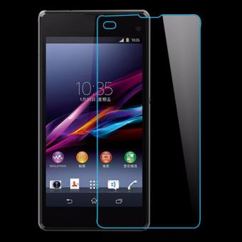 Tempered Glass for Sony Xperia Z1