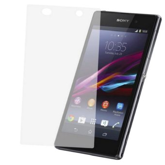 Tempered Glass for Sony Xperia Z3 (Clear)