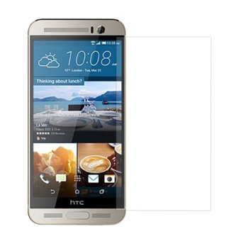 Tempered Glass Screen Film for HTC One M9 Plus - intl Price Philippines