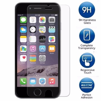 Tempered Glass Screen Guard for iPhone 6 Plus / 6s Plus Price Philippines