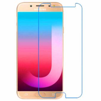 Tempered Glass Screen Protection for Samsung Galaxy J7 Pro (Clear)