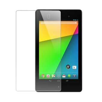 Tempered Glass Screen Protector For Google Nexus 7 2nd Generation