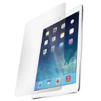 Tempered Glass Screen Protector for iPad Air 2/ipad 6