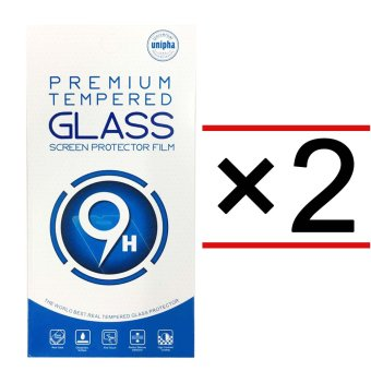 Tempered Glass Screen Protector for OPPO A37 Set of 2