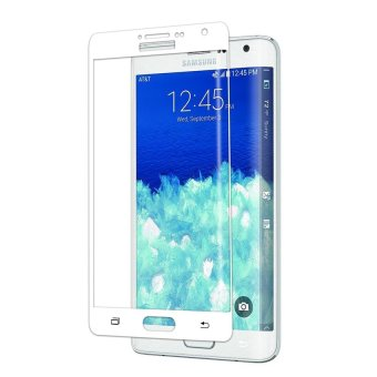 Tempered Glass Screen Protector for Samsung Galaxy Note Edge - 2