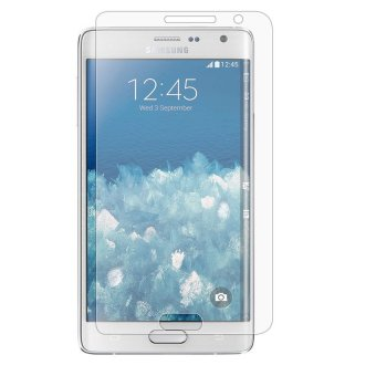 Tempered Glass Screen Protector for Samsung Galaxy Note Edge (Intl)