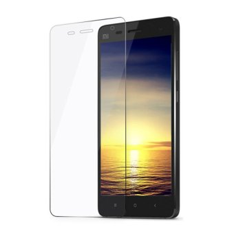 Tempered Glass Screen Protector for Xiaomi Mi 4i (Clear) Price Philippines