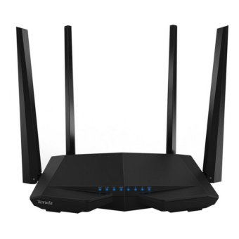 Tenda AC6 Smart AC1200 4x5db WiFi Router