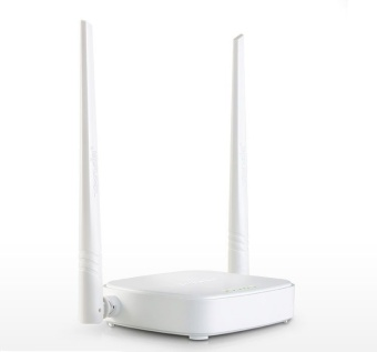 Tenda N301 300Mbps Easy Setup WPS Wireless Router