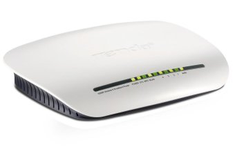 Tenda W368R N300 WiFi Router Built-in Antenna