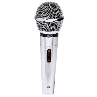 The Platinum Kool Sound K-BOX 2 KS40 Karaoke Player (Black) 14,580 songs with FREE KS-5000 Wired Microphone - 3