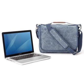 Think Tank Retrospective Laptop Case 13L Blue - picture 2