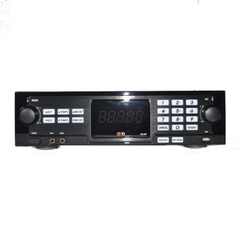 TJ Media TKR-305P High Def 1 Terabyte HDD Karaoke Player with 17000Songs, Free Mic and HDMI Cable Price Philippines