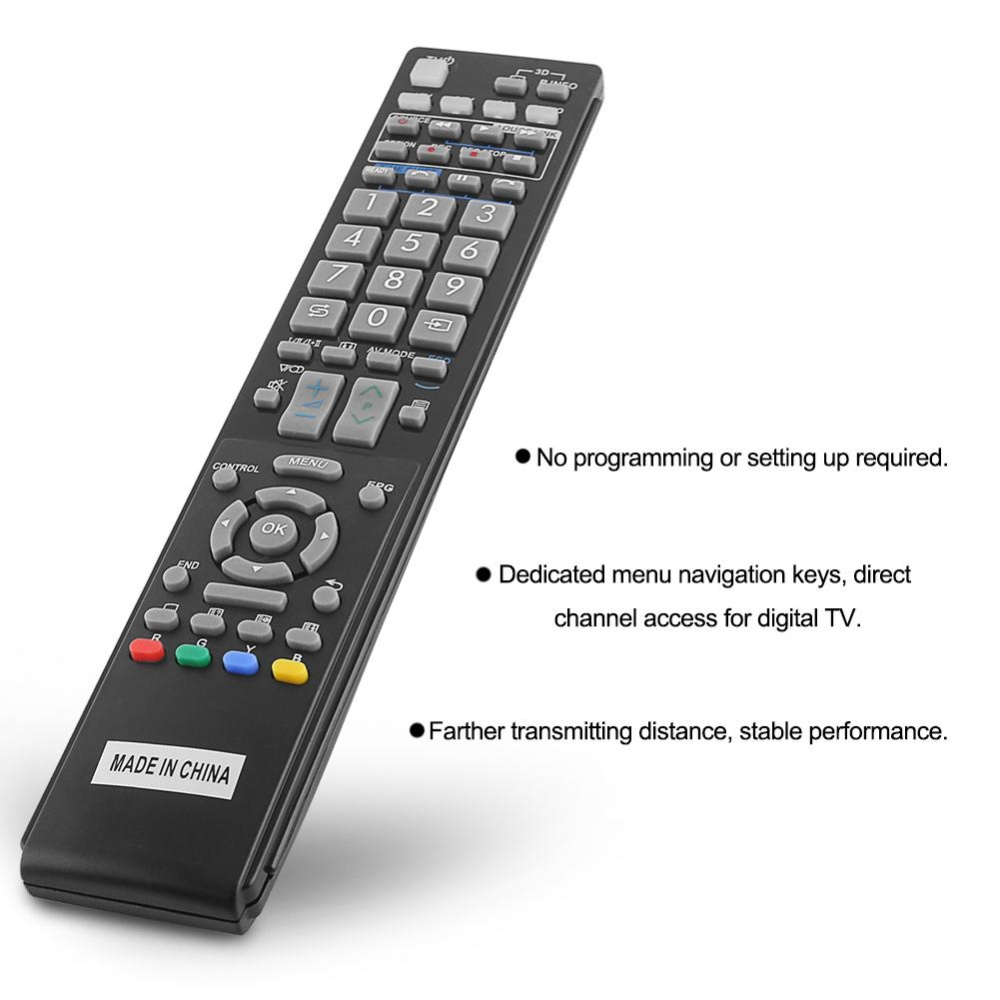 Philippines | TMISHION Universal Replacement Smart TV Remote