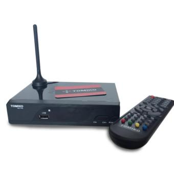 TOMIKO Multimedia Player and TV Box Price Philippines