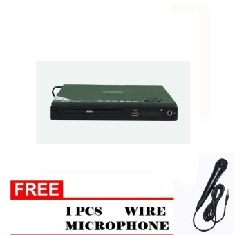 Top Mini DVD MD-8504