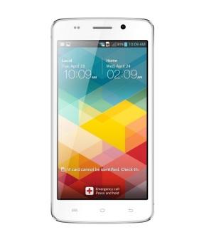 Torque Droidz Octave 8GB (White)