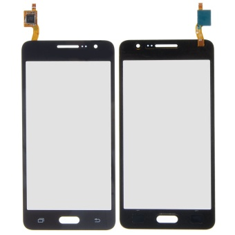 Touch Screen Digitizer For Samsung Galaxy Grand Prime G531 i9060 i9062 G361 (Black)- - intl