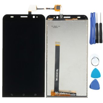 Touch Screen Digitizer + LCD Display Assembly w/Tools For ASUS Zenfone 2 ZE551ML - intl