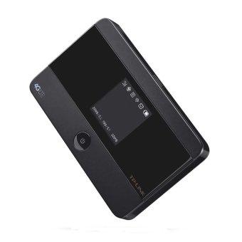tp link m7350 4g lte mobile pocket wifi modem lazada ph. Black Bedroom Furniture Sets. Home Design Ideas