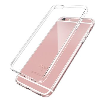 TPU Case for Apple iPhone 6 Plus / 6S Plus (Clear) Price Philippines