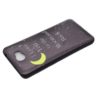 TPU Silicone Case Cover for Huawei Y5 II / Y5 2 (I .