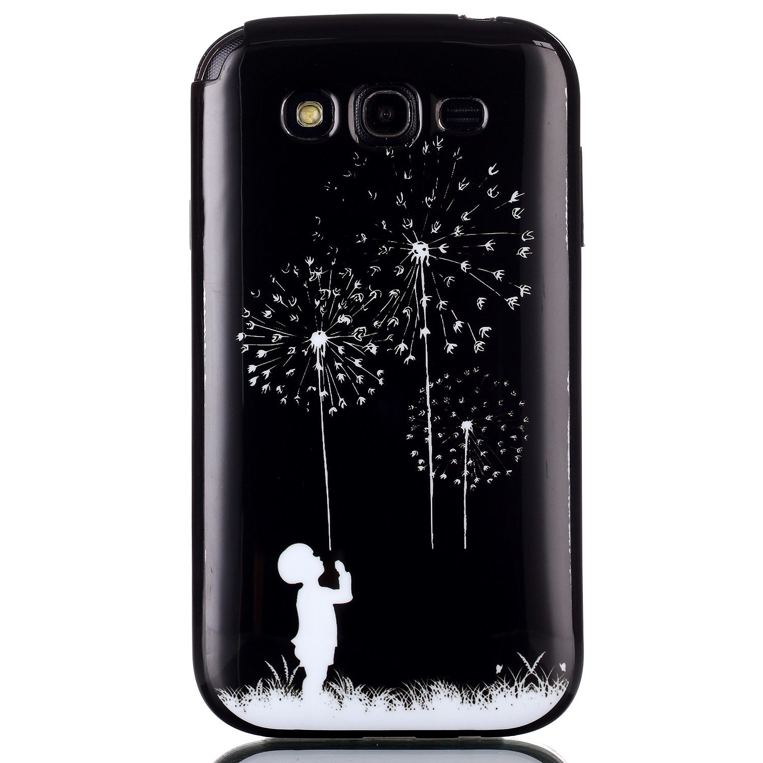 Philippines Tpu Soft Case For Samsung Galaxy Grand Neo I9060 Tempered Glass Duos I9082 Black