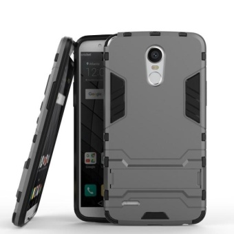 TPU+PC Neo Hybrid Phone Back Cover Case for LG Stylus 3 (LG Stylo3) - intl