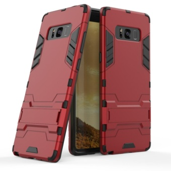 TPU+PC Neo Hybrid Phone Back Cover Case for Samsung Galaxy Note 8 -intl