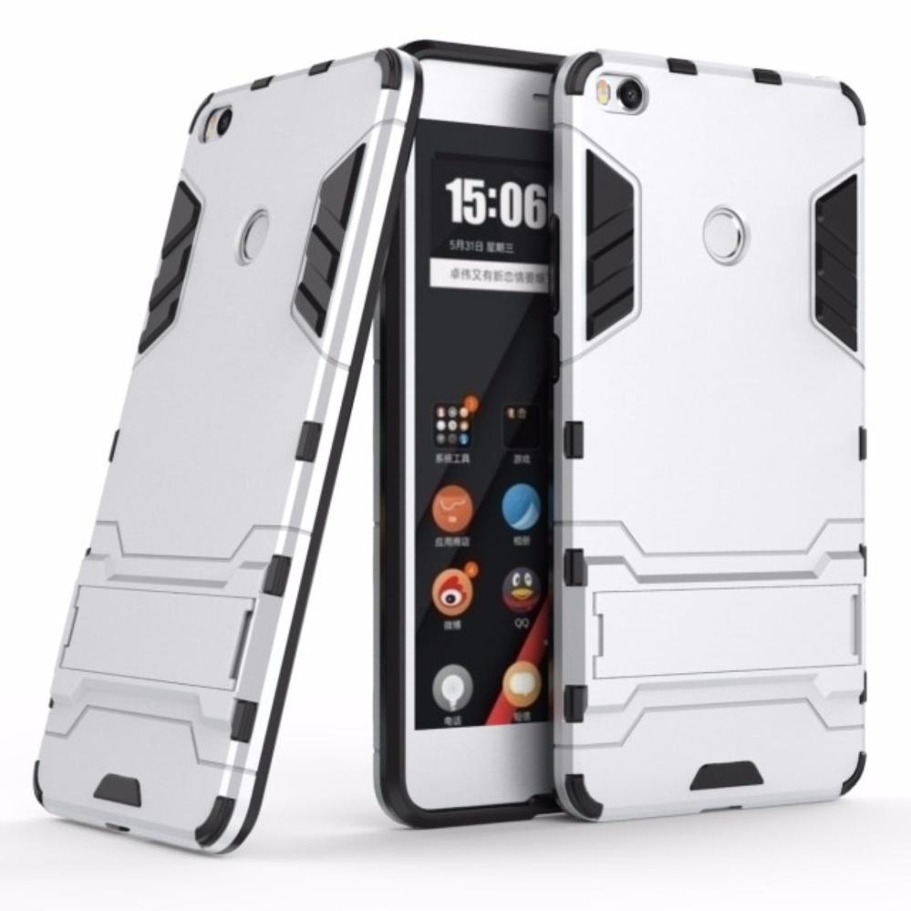 TPU+PC Neo Hybrid Phone Back Cover Case for Xiaomi Mi Max .