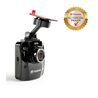 Transcend Adhesive Mount Dashcam