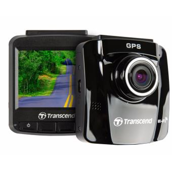 Transcend DrivePro 220 Dash Car Camera w/ Free Transcend 16GB MicroSD Card