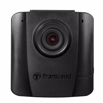 Transcend DrivePro 50 Dash Car Camera with Free Transcend 16GBMicroSD Card and 8GB Flash Drive - 2