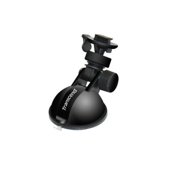Transcend Suction Mount (Black)