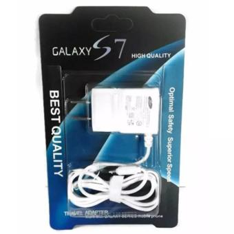 Travel Charger Suitable For Galaxy Series Mobile Phone 50g