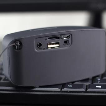 Travel Manila N10 U Extreme Portable Bluetooth Speaker - 2