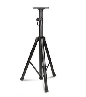 Trident TR-502B Heavy Duty Speaker Stand (Black)