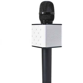TUXUN Q7 Wireless KTV Karaoke Microphone Bluetooth Speaker