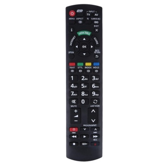 TV Remote Control for Panasonic TV N2QAYB000572 N2QAYB000487EUR76280 - intl