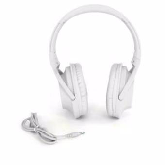 TV11 102dB Extra Bass Smartphone Headset (White)