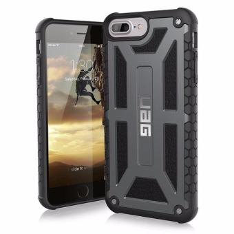 UAG Monarch Design Armour Rubber Case for Iphone 7 Plus