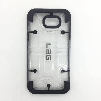 UAG Plasma Series Protective Cobalt Case for Samsung Galaxy A7 2017(Clear)
