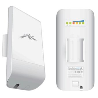 Ubiquiti Nanostation Loco M5 5GHz Wireless Bridge Access Point CPE