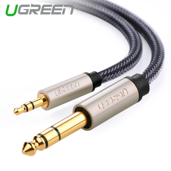 UGREEN 3.5mm to 6.35mm Adapter Jack Audio Cable (3m) - Intl