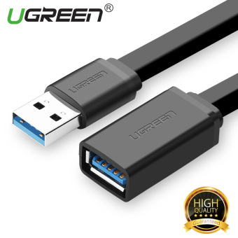 UGREEN USB 3.0 Extension Cable Male to Female Data Sync Cable(1.5m)