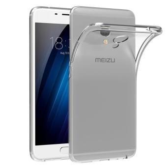 Ultra Slim Case for Meizu M3E Soft TPU Transparent Protector Cover- intl Price Philippines