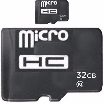 Ultra SQUNB-32G 32GB Class 10 MicroHC Memory Card Set of 2