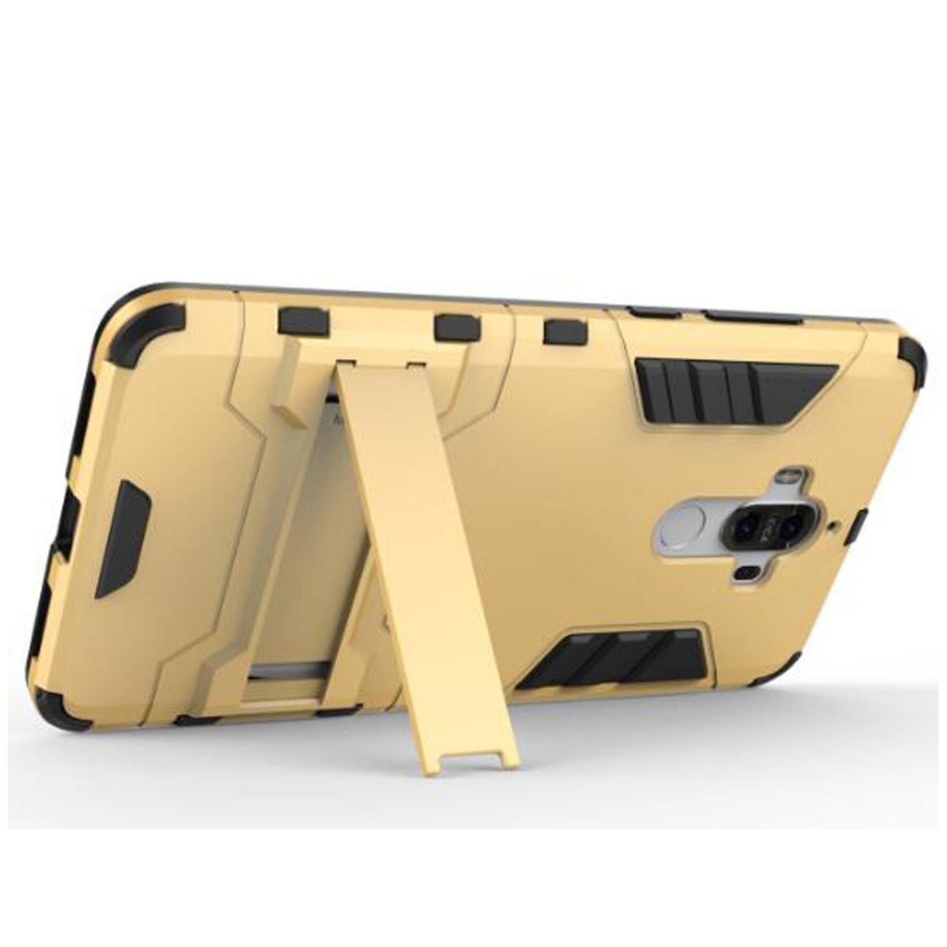 ... Rugged Shockproof Case Cover Dengan Kickstand Untuk Apple IPad 2/3. Source · Hybrid Kickstand Heavy Duty Robot Armor Defender . Source · [ULTRA WAR .