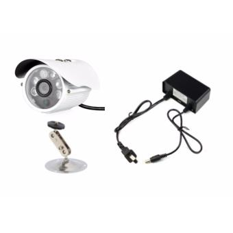 UME Analog Bullet Camera A2060 1200TVline 1set
